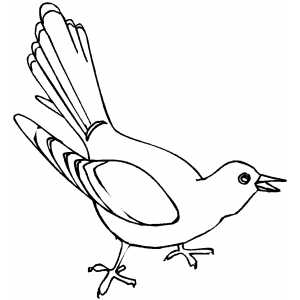 Cuckoo Loca Coloring Page Free Coloring Pages